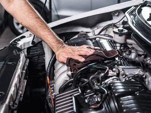 Замена двигателя на автомобиле  надо ли регестрироват в гаи