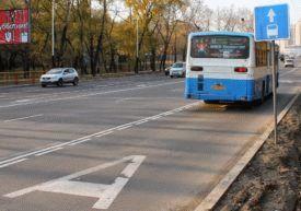 Штраф за выезд на автобусную полосу в 2019 году