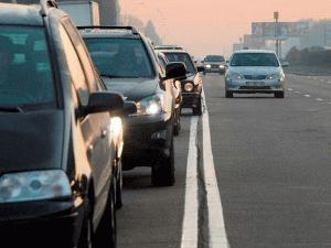 Штрафы ПДД — какое предусмотрено наказание за выезд на встречную полосу