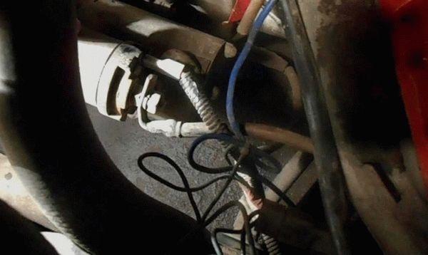 relestarteravaz2107kakegozamenit 8EE1CF1E - Тяговое реле стартера ваз 2107