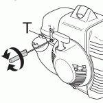 Карбюратор для мотокосы — устройство, регулировка